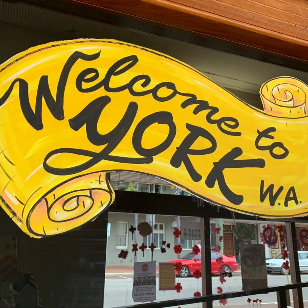 田舎町の魅力とこのオーペアファミリーだからこそ得た貴重な体験York