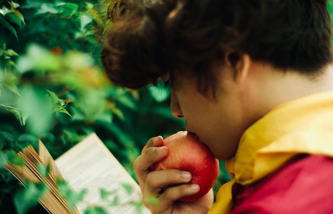 りんご農場でのファームジョブ。オーストラリアりんごの種類豆知識