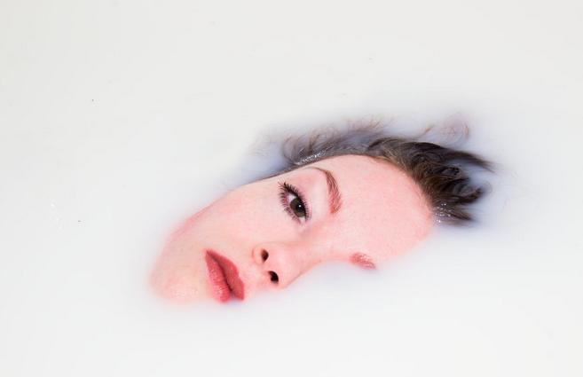 オーストラリアで大人アトピー改善。完治までの体験談 オートミール風呂