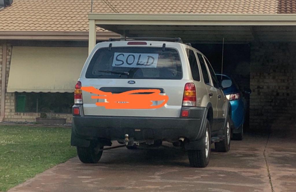 ワーホリ中に車を買いました!購入時と運転で注意する事、免許の取得方法
