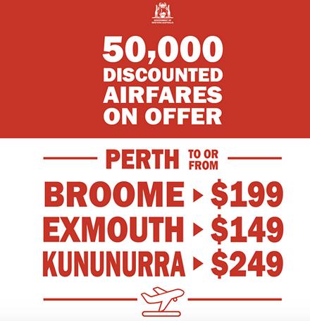 【10月6日新型コロナ】パース(オーストラリア)の街の様子と経済支援策