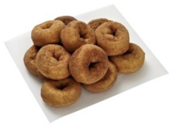 食べるな危険!オーストラリアで必ず太る食べ物10選 スーパードーナツ