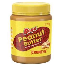 食べるな危険!オーストラリアで必ず太る食べ物10選 ピーナッツバター
