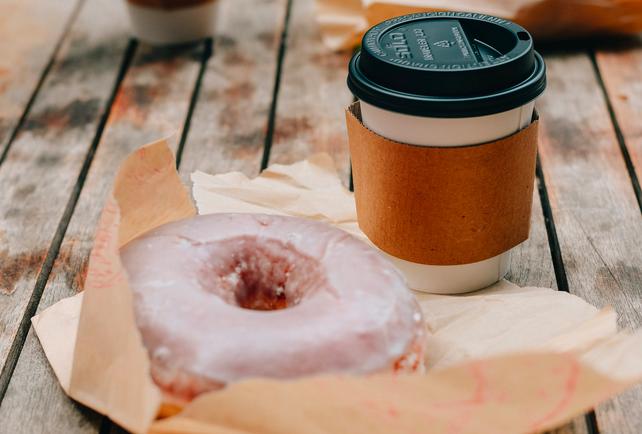 食べるな危険!オーストラリアで必ず太る食べ物10選 ドーナツ