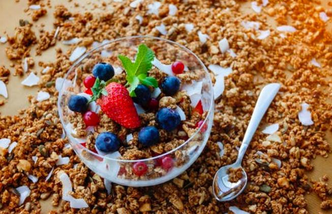 食べるな危険!オーストラリアで必ず太る食べ物10選 グラノーラ