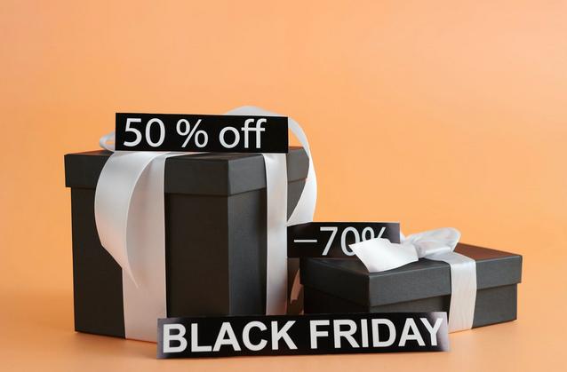 オーストラリアのBlack Friday(ブラックフライデー)セール。オススメのショップ