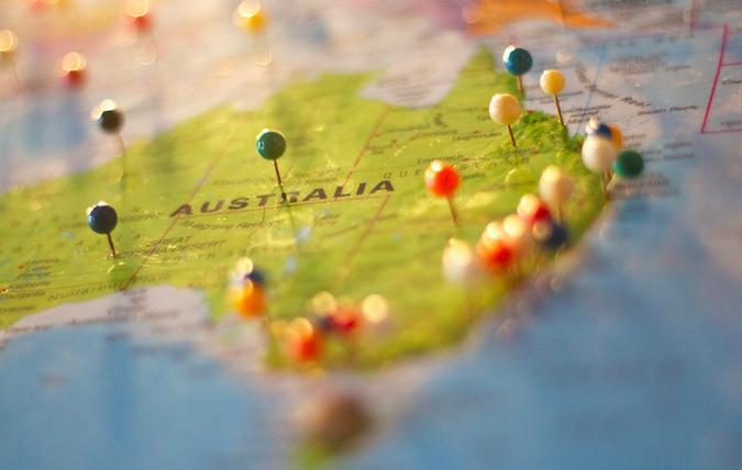 西オーストラリアも州境を開く予定
