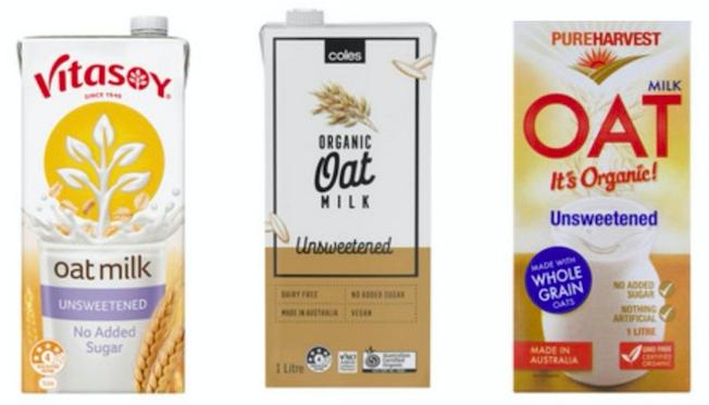 オーストラリアのビーガン:乳製品フリー植物性ミルクはどれを選べばいい?《バリスタ必見》 オートミルク