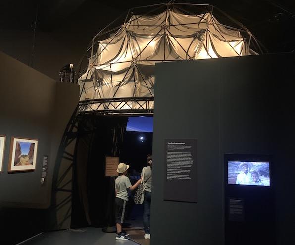 パースの最新ミュージアム《博物館》Boola Bardip(ブーラ・バルディップ)に行ってきたよ