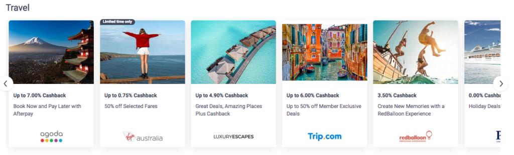 オーストラリア航空券やホテルをお得にゲットする方法